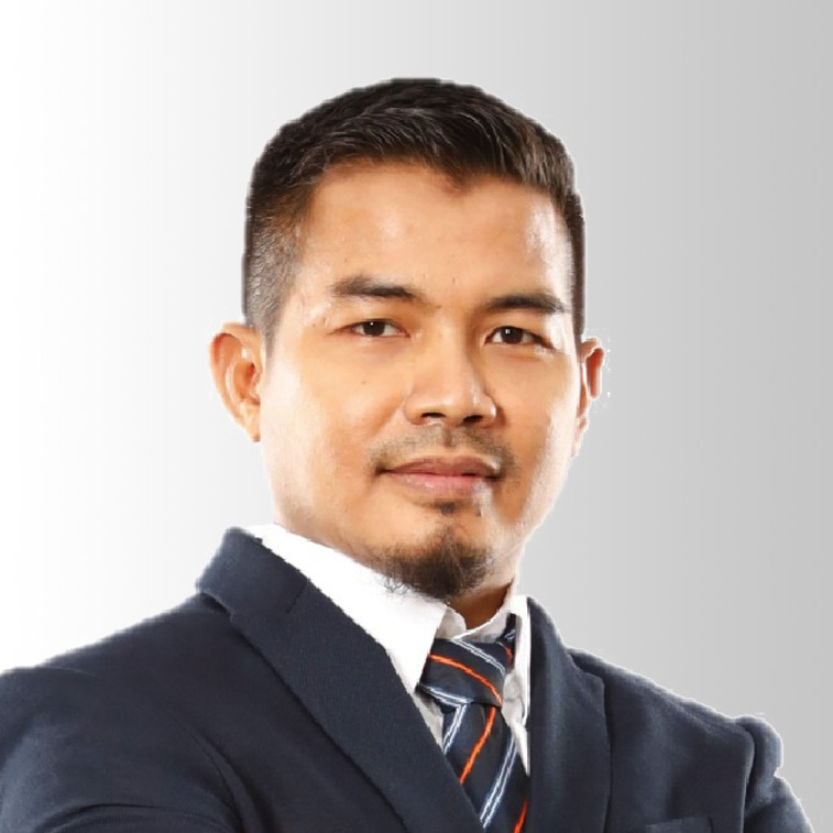 Direktur Keuangan dan Sumber Daya Manusia