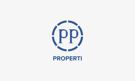 pp properti tbk