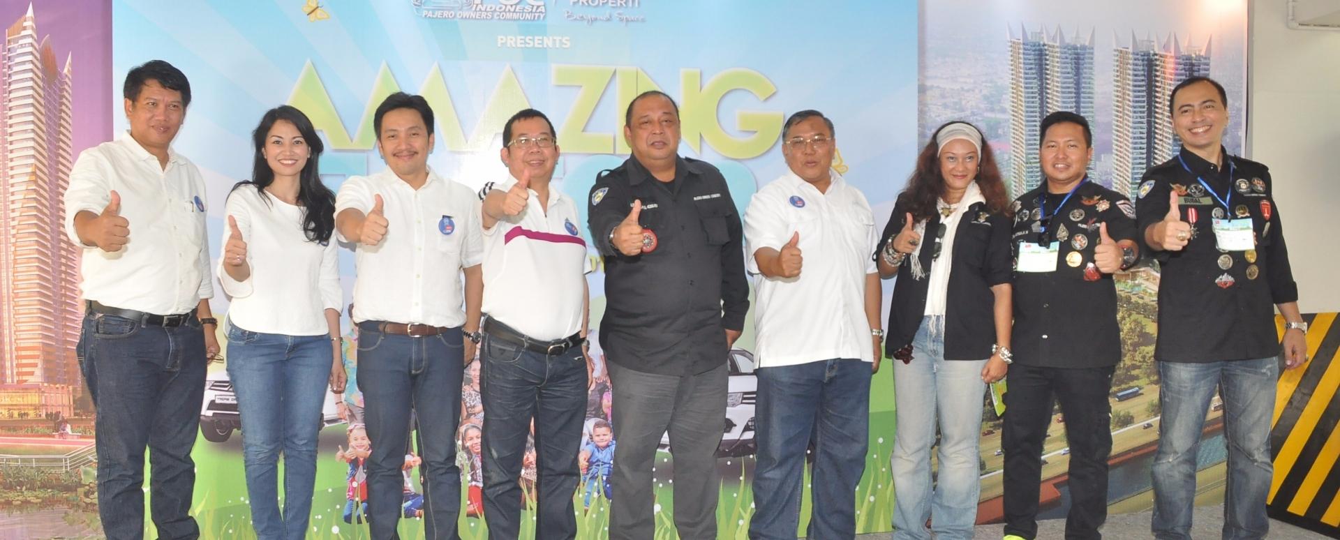 2.Jajaran management PP Properti dan Pengurus POC IndonesiaJPG