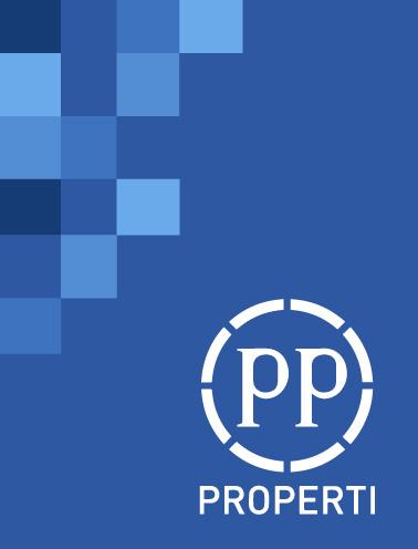 Anual Report PP-Properti
