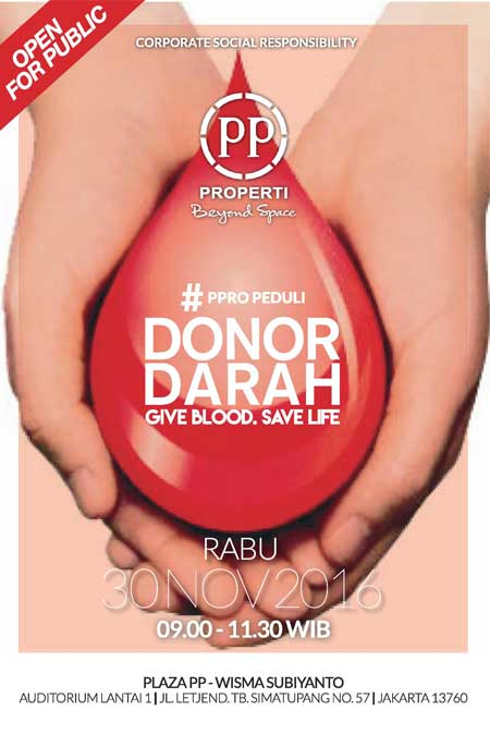 donordarah