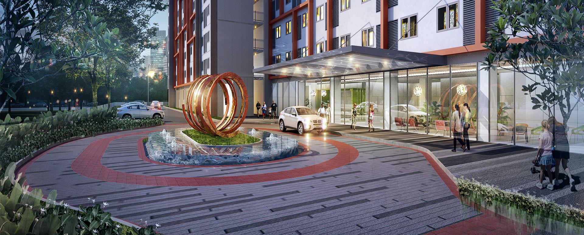 5 Langkah Aman Dalam Memilih Investasi Apartemen.