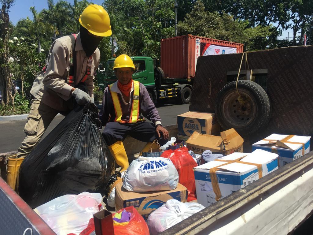 Donasi Lombok 1
