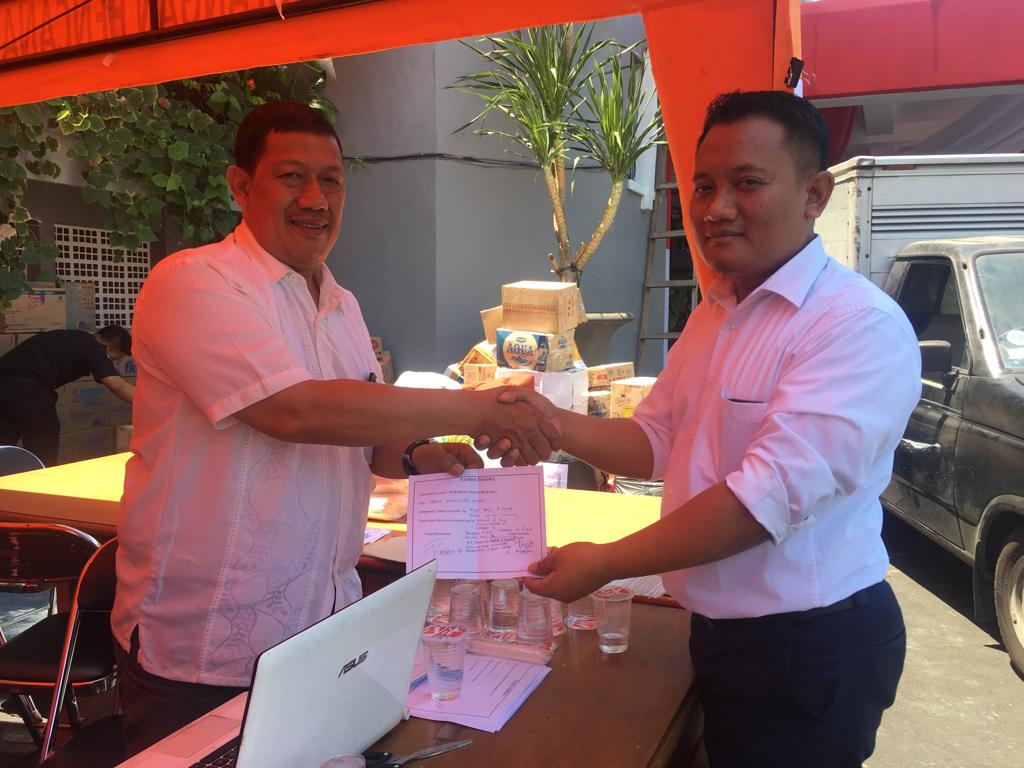 Donasi Lombok 2