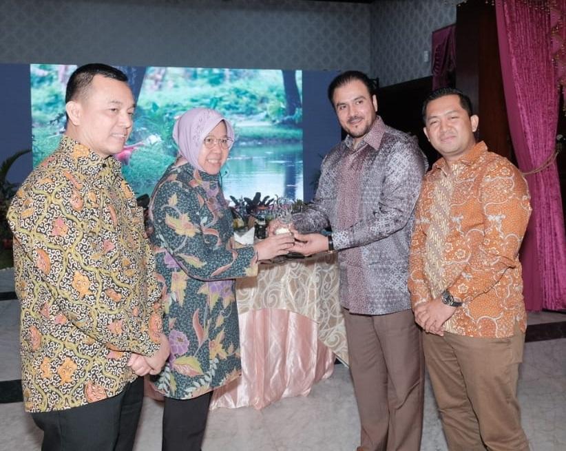 Properti di Surabaya Tetap diminati Investor