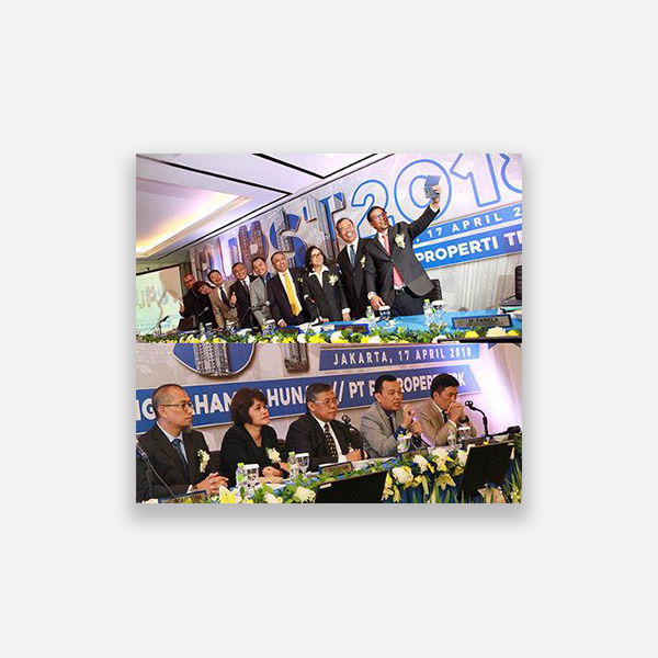 mix.co.id - 2018, PP Properti PAtok Marketing Sales Rp 3,8 T